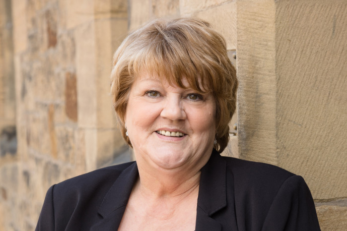 Profile picture of Shirley Young
