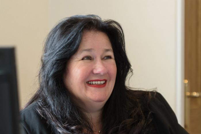 Profile picture of Moira Duzenli