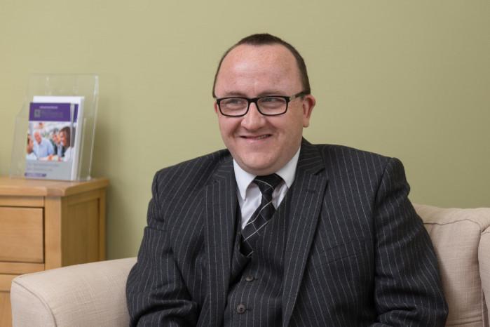 Profile picture of John Kinghorn