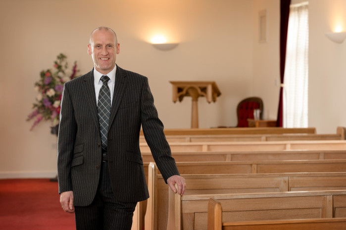 Profile picture of Derek Johnston