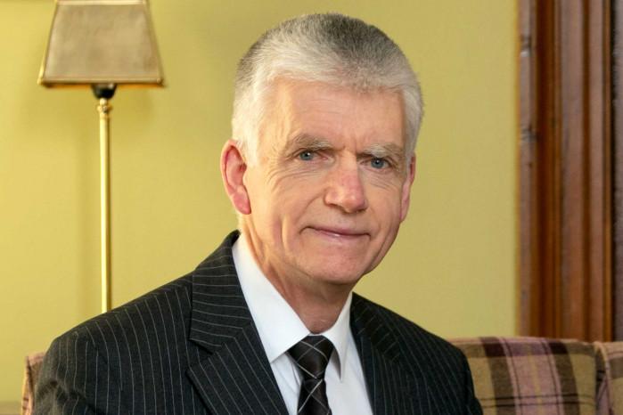 Profile picture of David Pudney