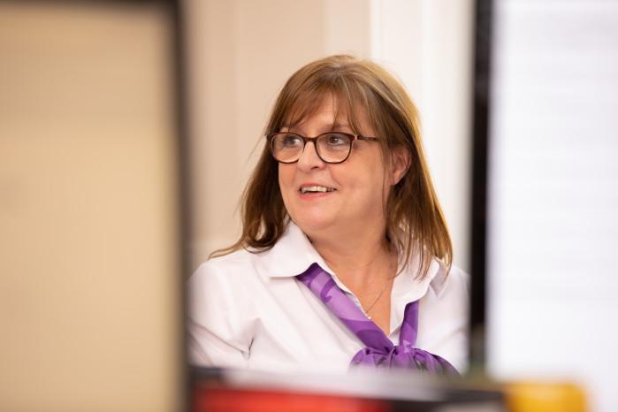 Profile picture of Anne Ballantyne
