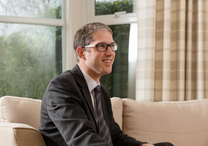 Profile picture of Alex Thornhill
