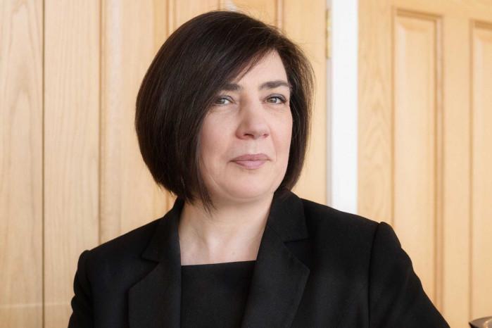 Profile picture of Pauline Dickson