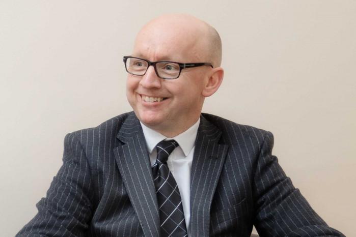 Profile picture of Graeme Whitlie