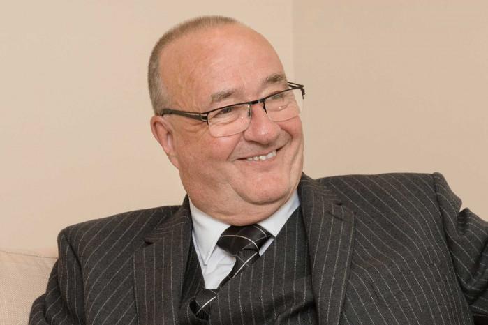 Profile picture of Syd Stevenson